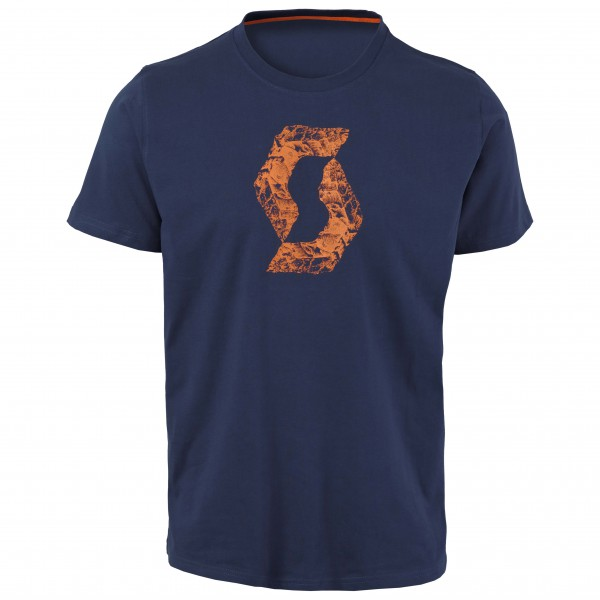 Scott - Tee 10 Promo S/Sl - T-paidat