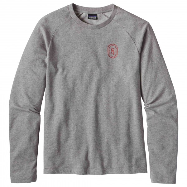 Patagonia - Knotted LW Crew - Longsleeve