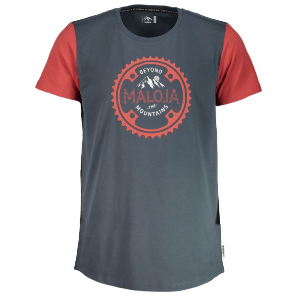 Maloja - FeichteckM. - T-shirt