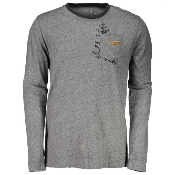 Maloja - KahlerbergM. - Camiseta de manga larga