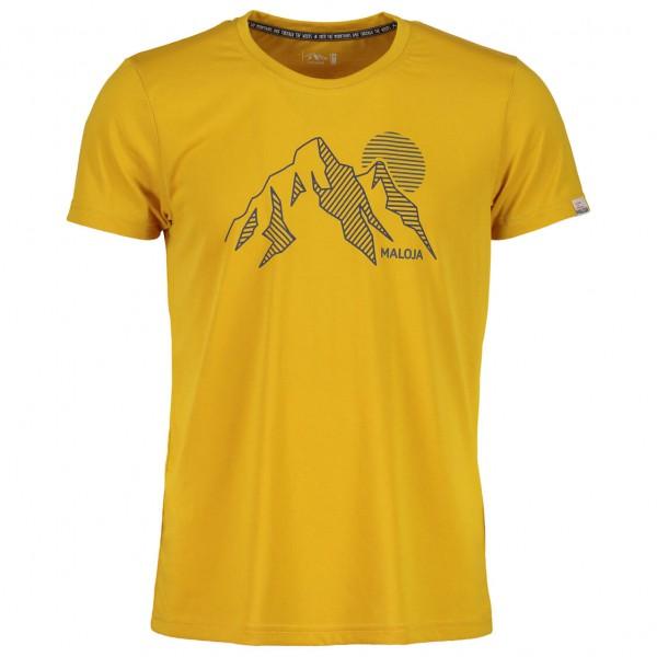 Maloja - KlimmbachM. - T-shirt