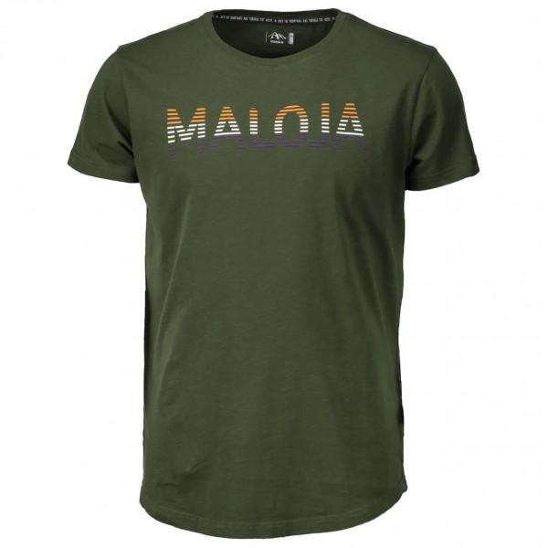 Maloja - WagenauM. - T-shirt