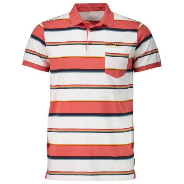 Maloja - WeißbachM. - Polo-shirt