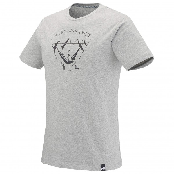 Millet - View Point TS S/S - T-shirt
