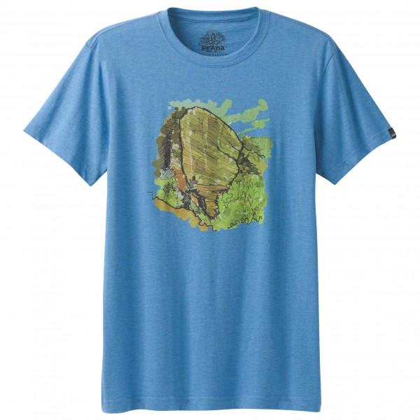 Prana - Redlands Slim - T-Shirt