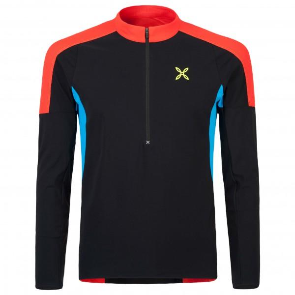 Montura - Activity Zip Maglia - Sport-T-shirt