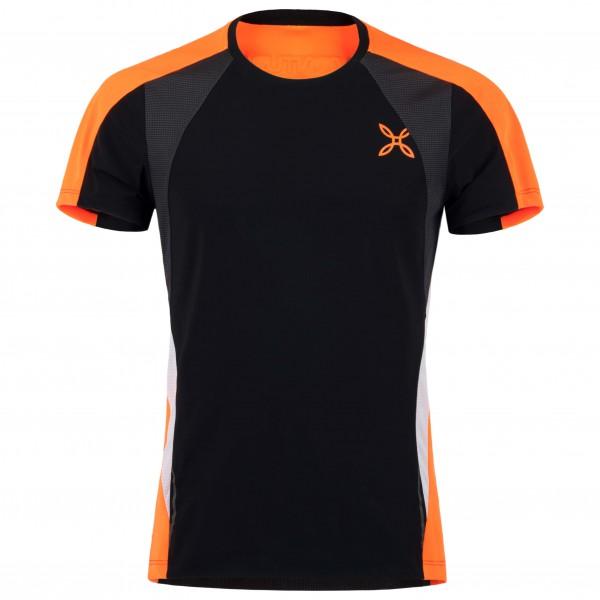 Montura - Run Racy T-Shirt - Löpartröja