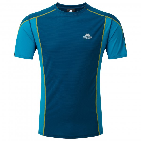 Mountain Equipment - Crux Tee - Camiseta de running