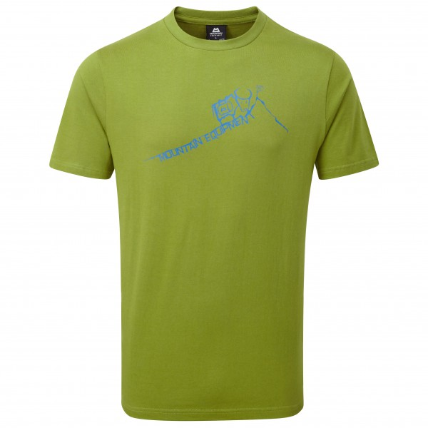 Mountain Equipment - Yorik Tee - T-paidat