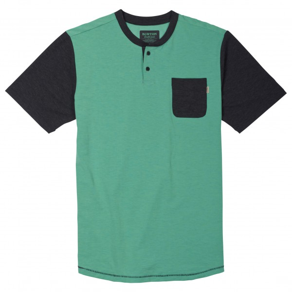Burton - Bradley Henley - T-Shirt