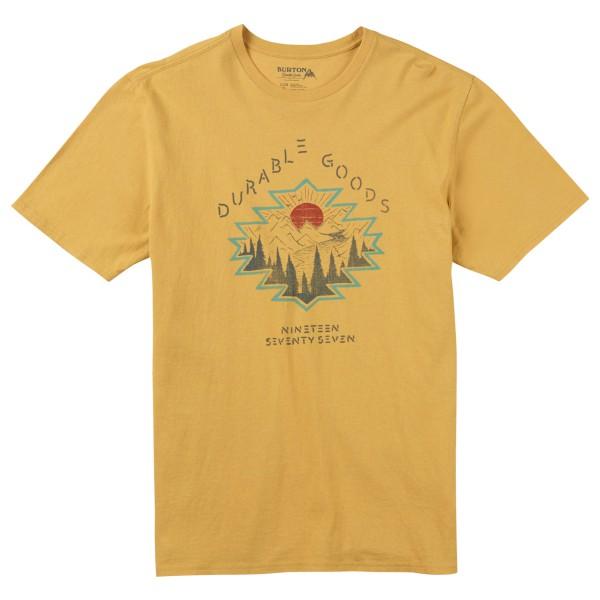 Burton - El Dorado S/S Tee - T-Shirt