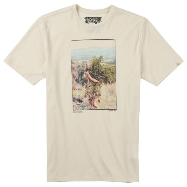 Burton - Harvest S/S Tee - T-Shirt