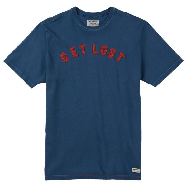 Burton - Lost & Found S/S Tee - T-Shirt