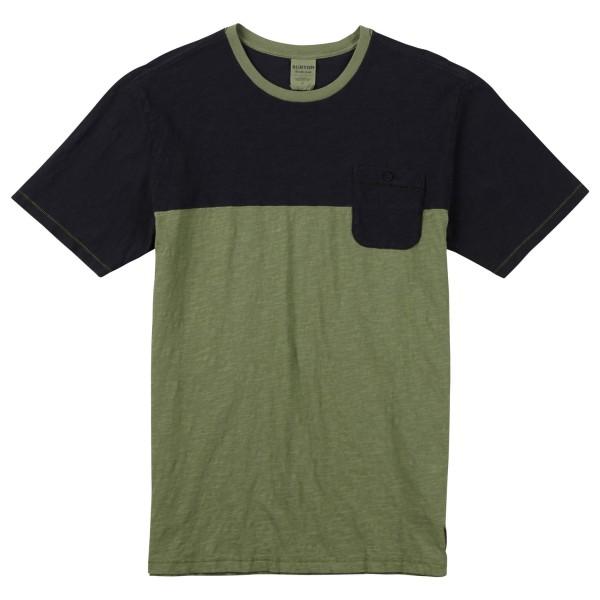 Burton - Raymond S/S Tee - T-Shirt