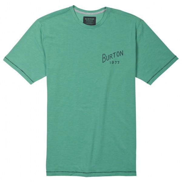 Burton - Ridge View S/S Tee - T-shirt