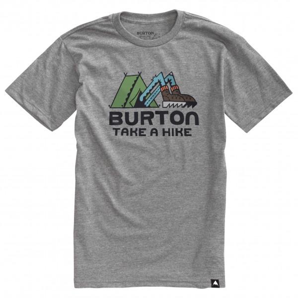Burton - Take a Hike S/S Tee - T-Shirt