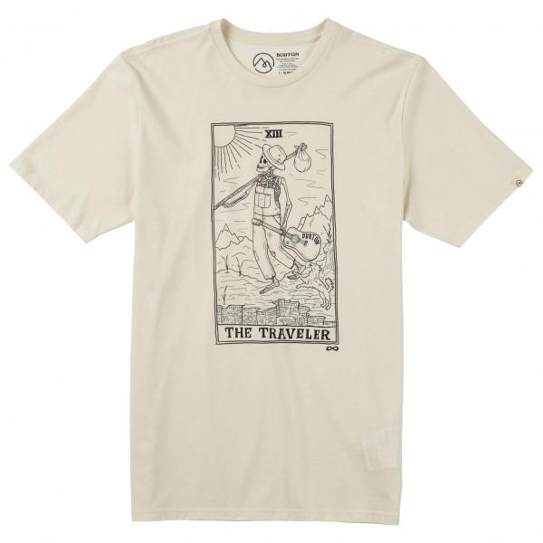 Burton - Tarot Traveler S/S Tee - T-shirt