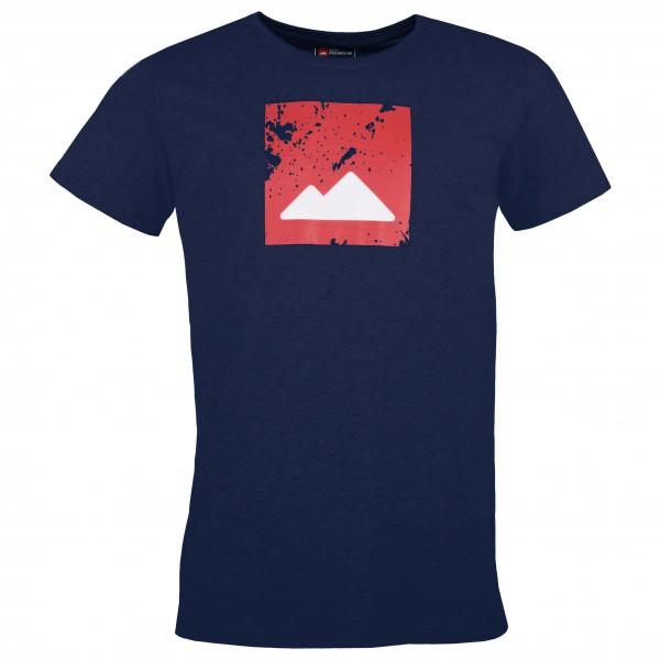 Bergfreunde.de - Bergfreund Martin - Camiseta de manga corta