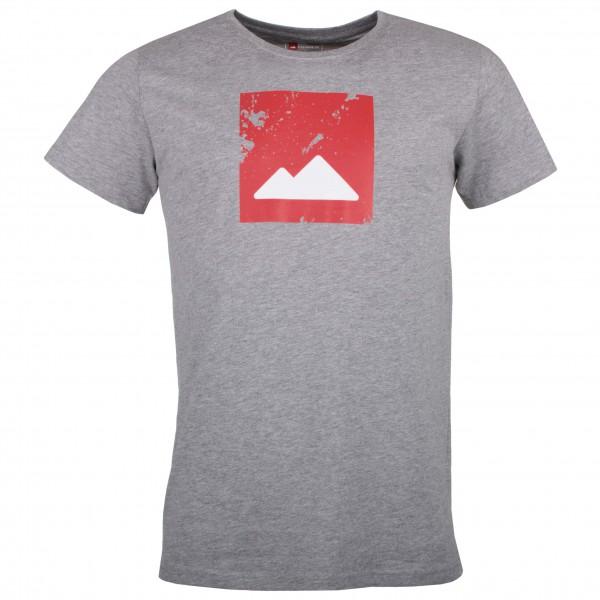 Bergfreunde.de - Bergfreund Martin - T-skjorte