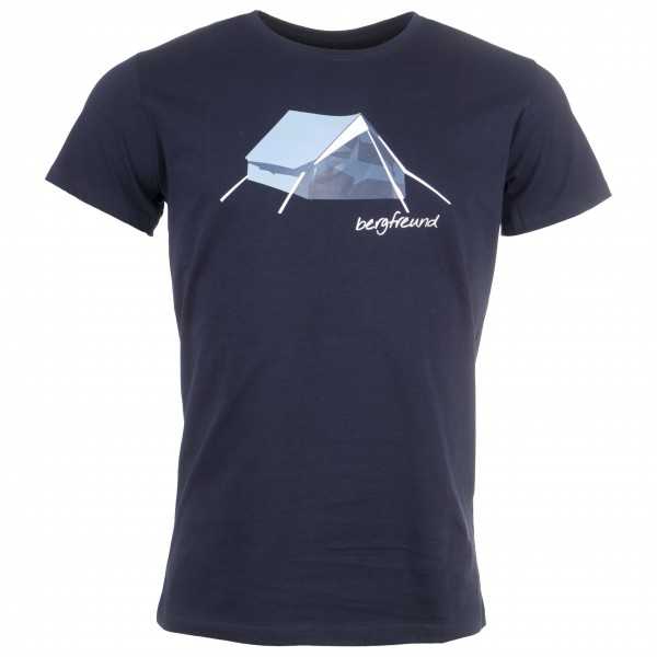 Bergfreunde.de - Bergfreund Simon - T-shirt