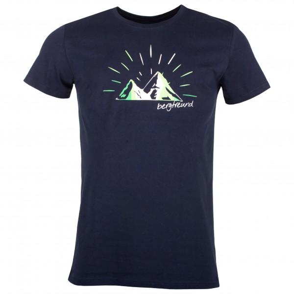 Bergfreunde.de - Bergfreund Viktor - T-shirt