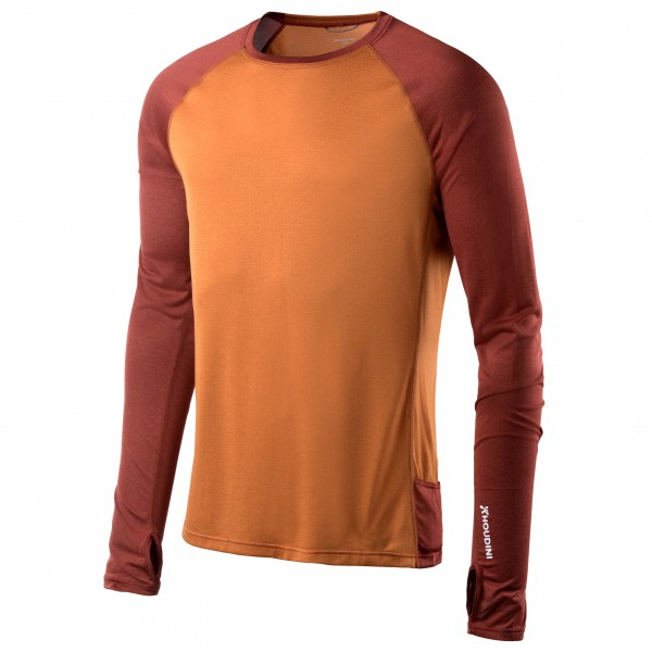 Houdini - Vapor Crew - Running shirt