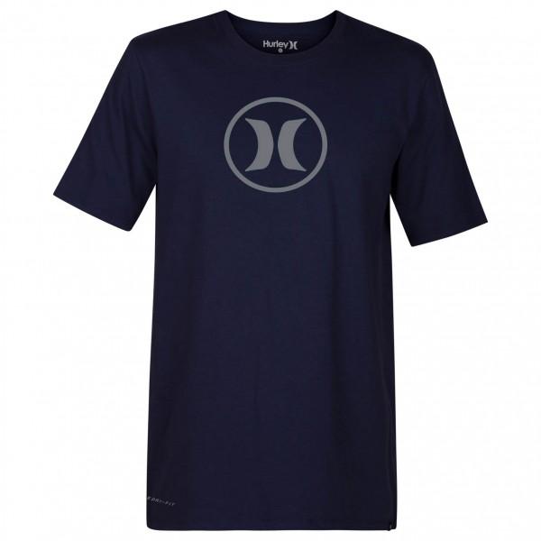 Hurley - Circle Icon Dri-Fit - T-shirt