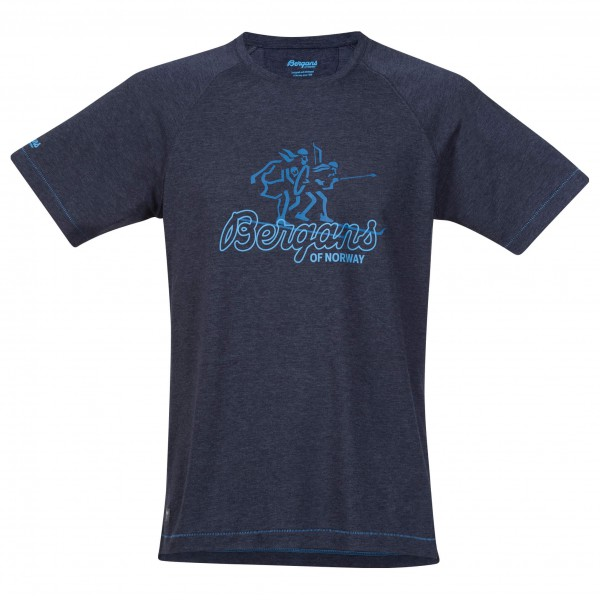 Bergans - Bergans Tee - T-skjorte