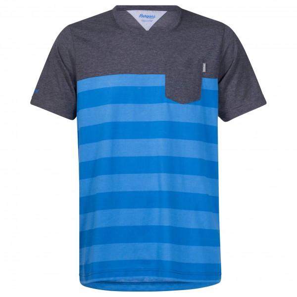 Bergans - Lyngør Tee - T-Shirt