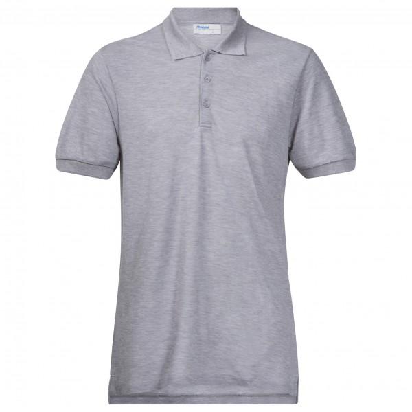 Bergans - Valmue Piqué Shirt - Polo-Shirt