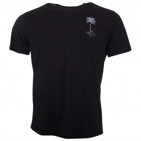 Hurley - Palmskull Droptail - Camiseta de manga corta