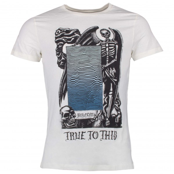 Volcom - Demension LW S/S - T-shirt
