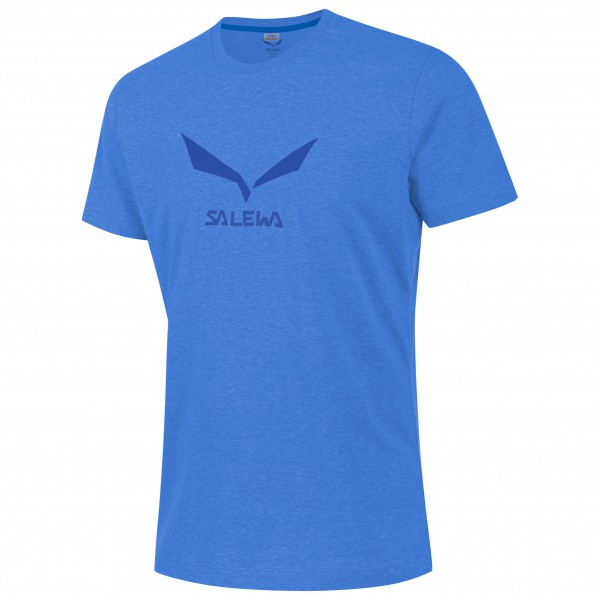 Salewa - Solidlogo 2 Co S/S Tee - T-shirt