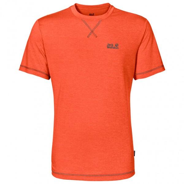 Jack Wolfskin - Crosstrail - T-shirt