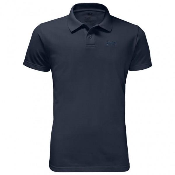 Jack Wolfskin - Pique Polo - Polo-Shirt
