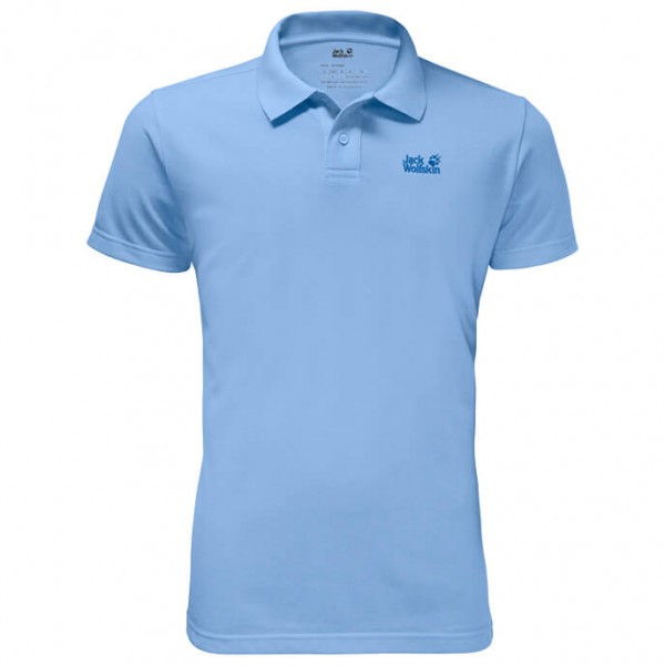 Jack Wolfskin - Pique Polo - Polo shirt