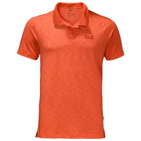 Jack Wolfskin - Travel Polo - Polo shirt