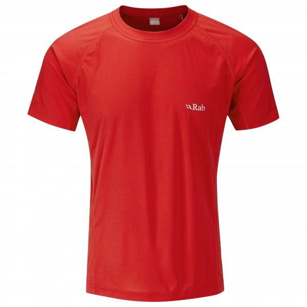 Rab - Interval Tee - T-skjorte