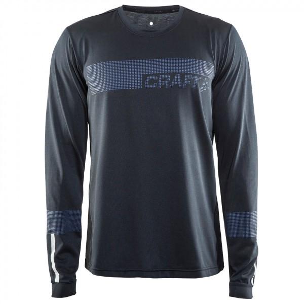 Craft - Breakaway L/S Shirt - Running shirt
