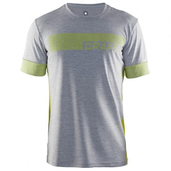 Craft - Breakaway S/S Tee - Nr Two - Running shirt