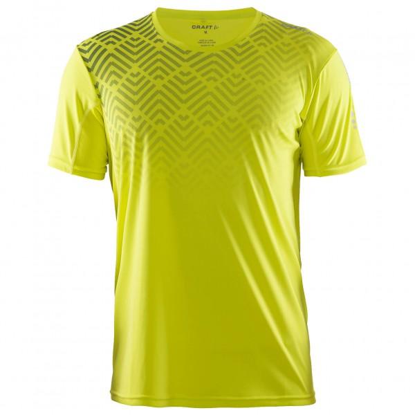 Craft - Mind S/S Tee - T-shirt de running