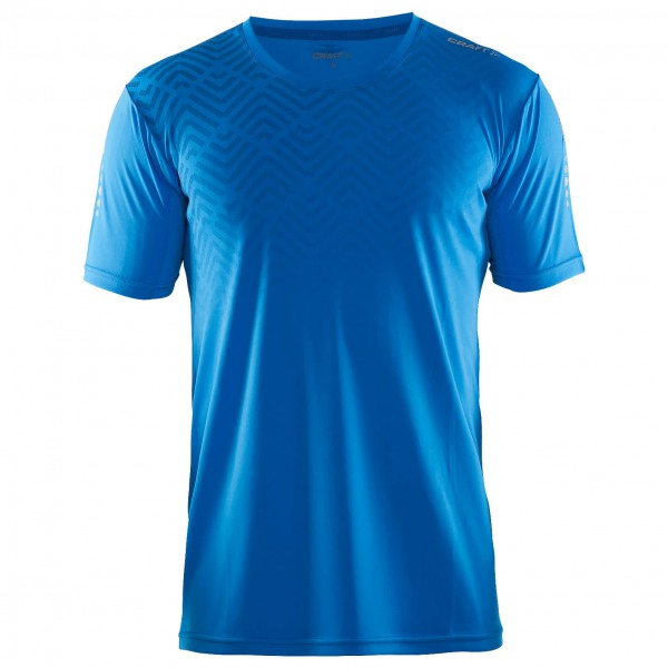 Craft - Mind S/S Tee - T-shirt de running