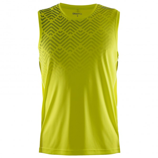 Craft - Mind Sleeveless - Running shirt