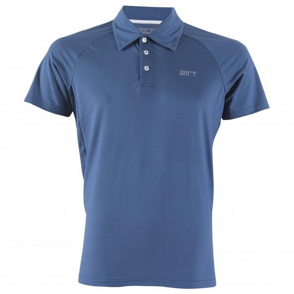 2117 of Sweden - Krylbo Technical Pique - Polo-shirt