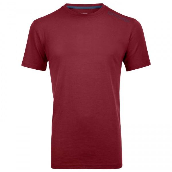 Ortovox - 150 Cool Big Logo T-Shirt - T-shirt