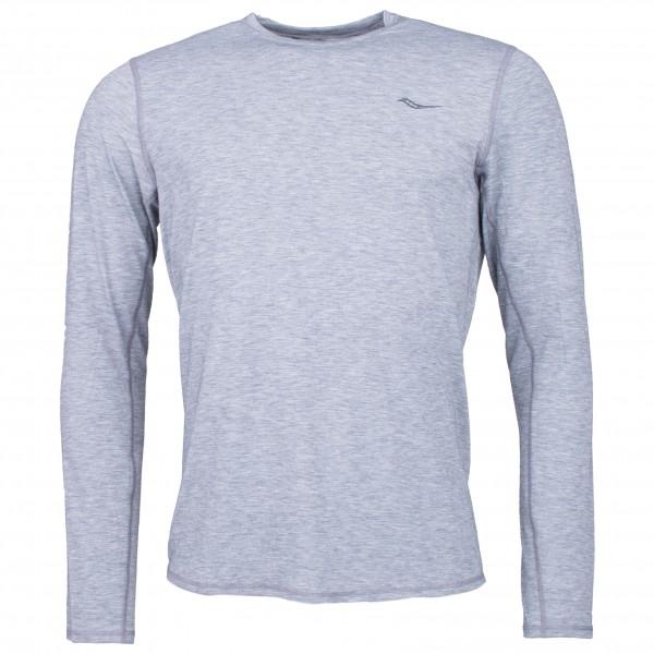 Saucony - Freedom Long Sleeve - T-shirt de running