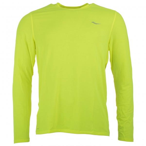 Saucony - Freedom Long Sleeve - Joggingshirt