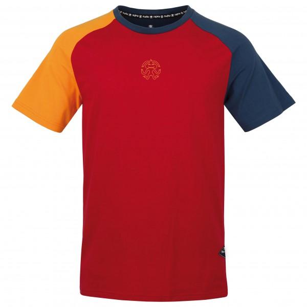 Rafiki - Hank T-Shirt S/S - T-shirt