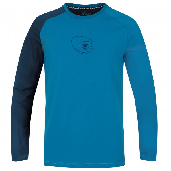 Rafiki - Jamar T-Shirt L/S - Longsleeve