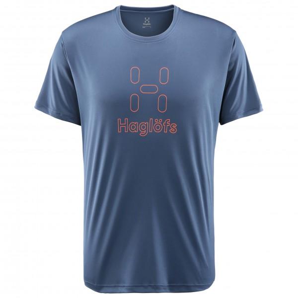 Haglöfs - Glee Tee - T-shirt